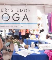 Virginia Yoga Week